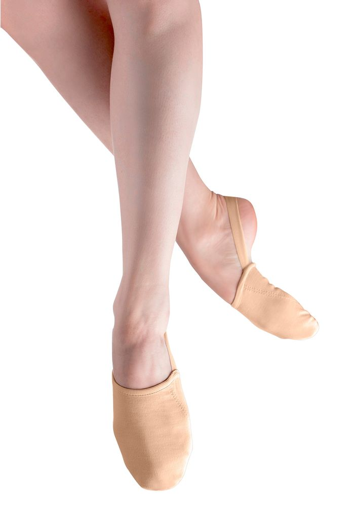 BA45---Sapatilha-para-Danca-Moderna---Nude